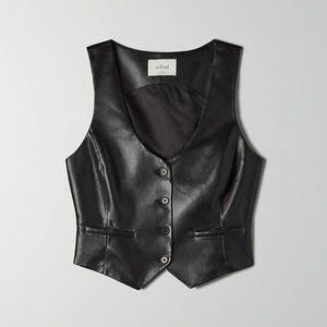 Wilfred - Desire Vest